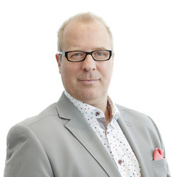 Steve Perron