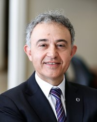Jorge A. Stathos