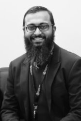 Khandaker Ahmed