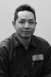 Paul Sikhanxay