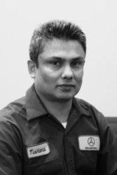 Thushara Jayawardhene