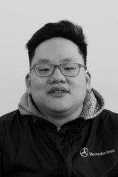Cornelius Yeo