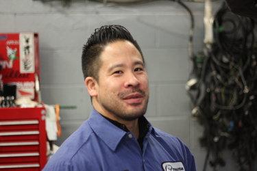 Todd Kumagai