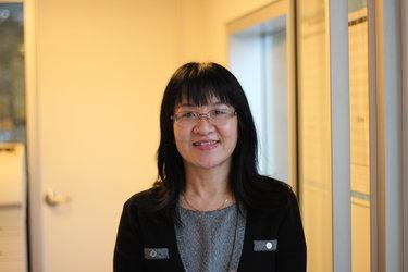 Sandy Yuen