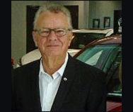 Barry Dixon
