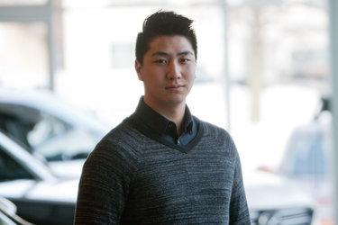 Cory Woo