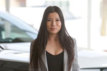 Kaye Leung