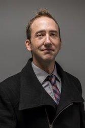 Keith Gidden
