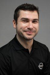 Dustin Akers