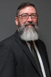 Paul Mossey