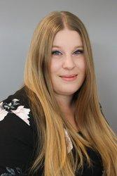 Melissa Hartmann