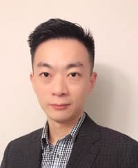 Ian Wang