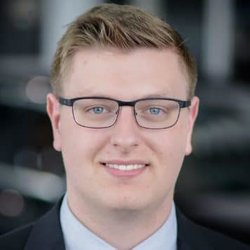 Tyler Kalbfleisch