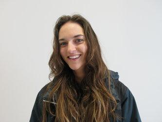 Sydney Carey