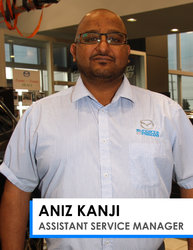 Aniz Kanji