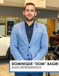 DOM BAGRI
