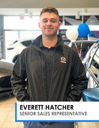 Everett Hatcher