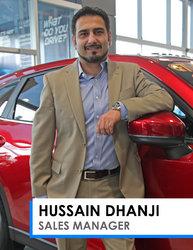 Hussain Dhanji