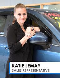 Katie Lemay