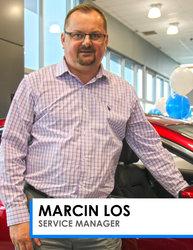 Marcin Los