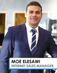 Moe Elesawi