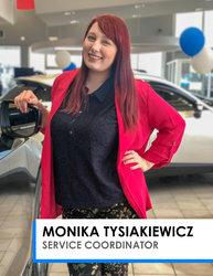 Monika Tysiakiewicz