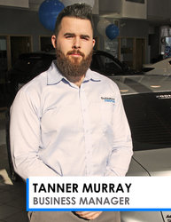 Tanner Murray
