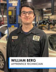 William Berg