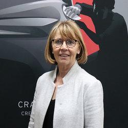 Debbie Vekved Jones