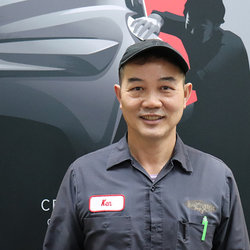 Ken Luong