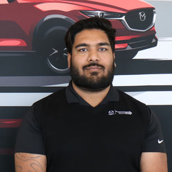 Ravi Mehay