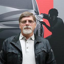 Robert Gorrie