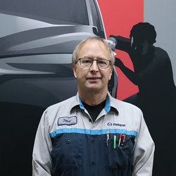 Steve Skjerdal