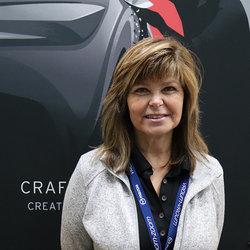 Tara Hebert