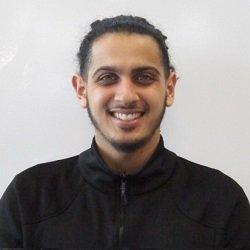Ahmed Rasuli