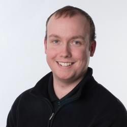 Brendan Gerry