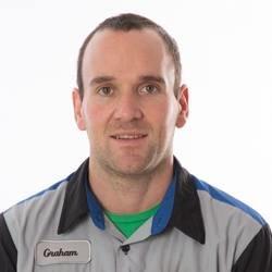 Graham Andrew