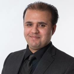 Kezro Ahmad