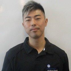 Samuel Ko