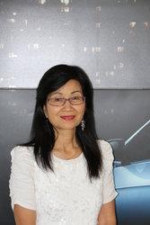 Candice Cheuk