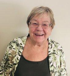 Sandra Wilkes