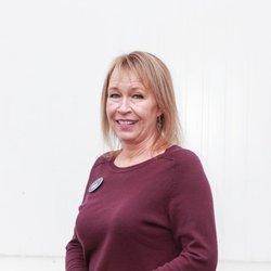 Bonnie Lockyer
