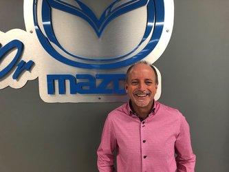 Mario Perrier