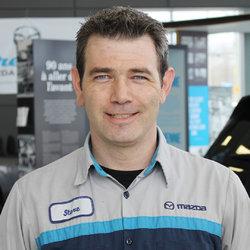 Steve Gélinas
