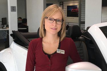 Melissa Heslin