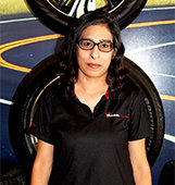 Rehana Walji
