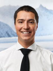 Alexander Del Hierro