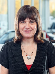 Diana Norlin