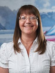 Judy McPherson