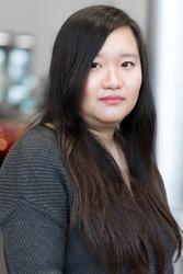 Elisa Liu